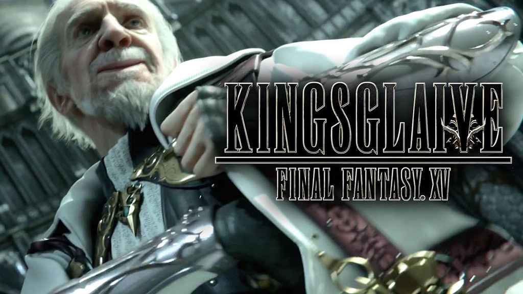 Final Fantasy movies